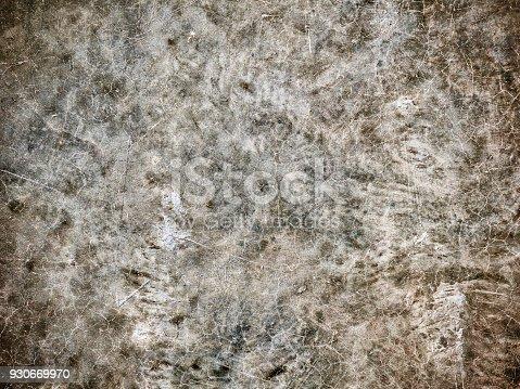 istock Concrete wall 930669970