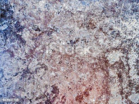 istock Concrete wall 943902708