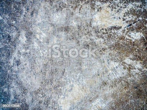 istock Concrete wall 950510698