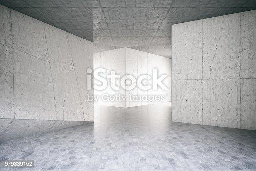 840777964istockphoto Concrete Wall 979339152