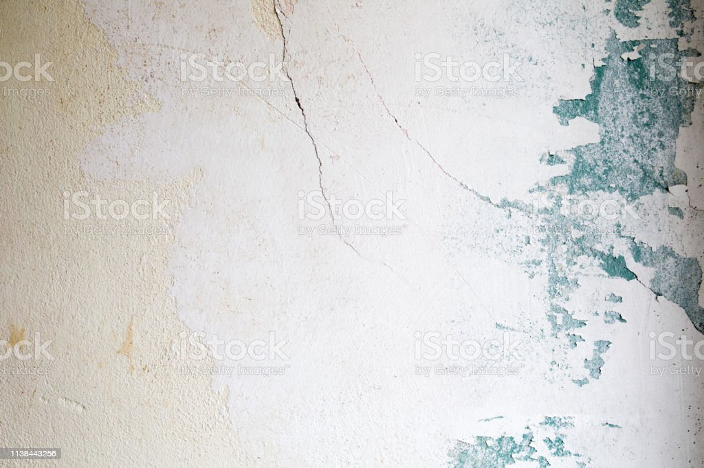 Concrete Wall Plaster Construction Site Wallpaper Background