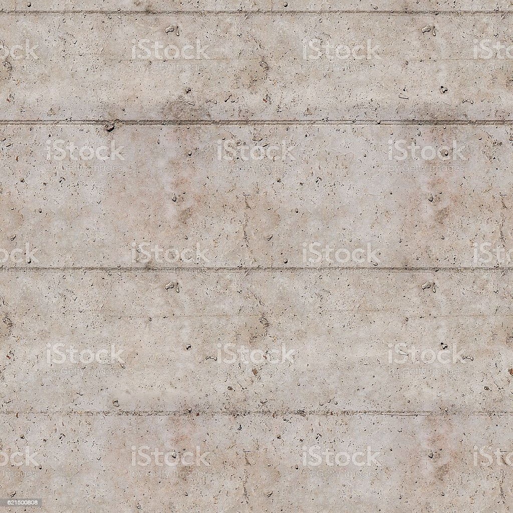 Concrete wall surface seamless texture foto stock royalty-free