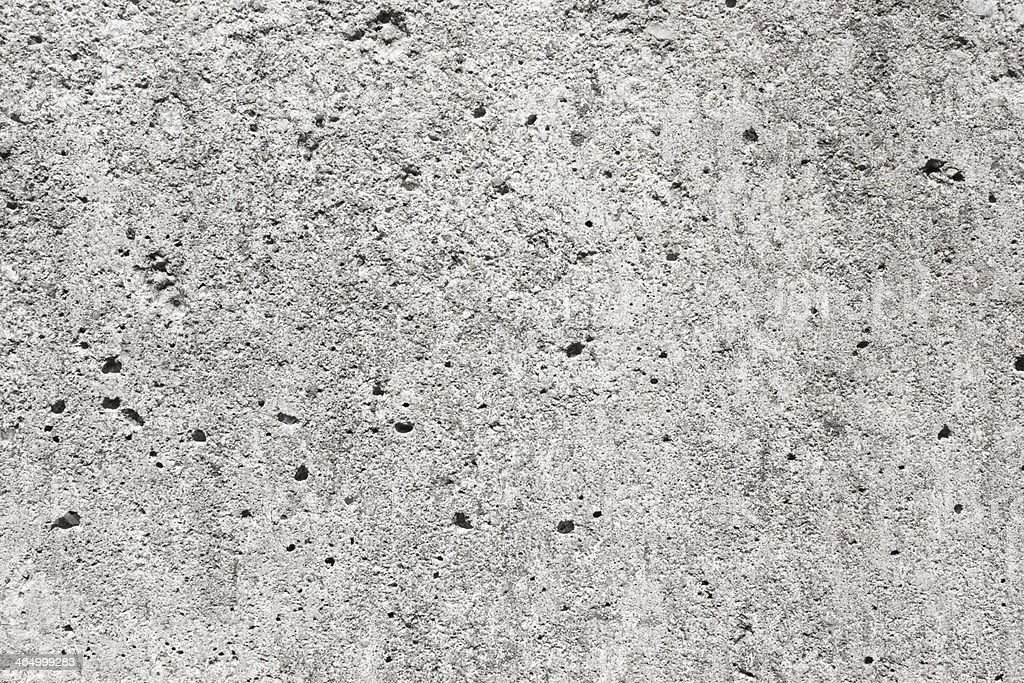concrete wall texture, natural unaltered color. royalty-free stock photo
