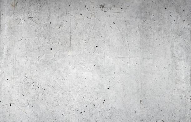 motivo texture parete in cemento - calcestruzzo foto e immagini stock