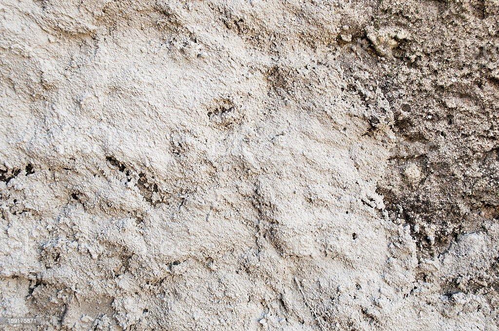 Concrete wall texture royalty-free stock photo