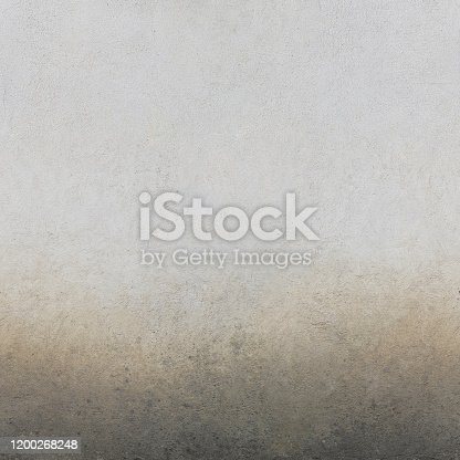 636075756 istock photo Concrete wall without finishing beige .Texture or background 1200268248