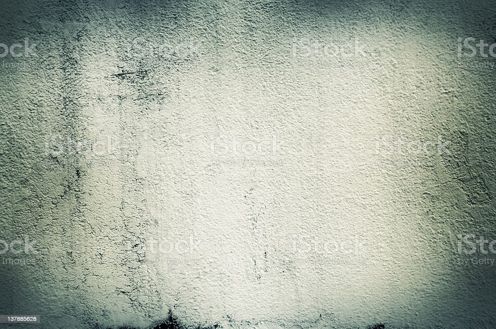 concrete weathered wall royalty-free stock photo