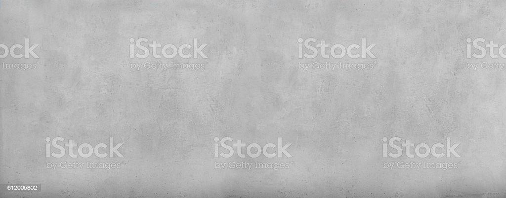 Concrete wide texture - Photo