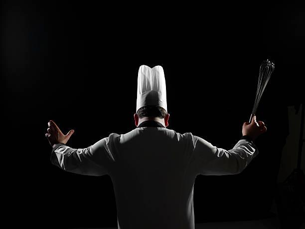 Dirigent Chefkoch – Foto