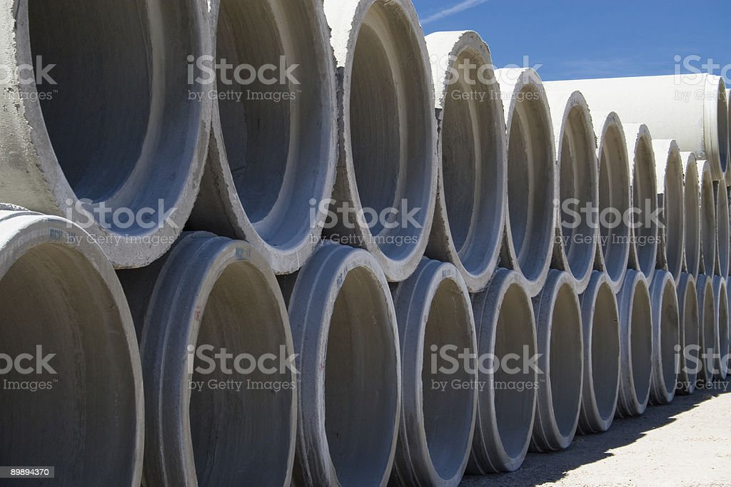 conduit_1 royalty-free stock photo