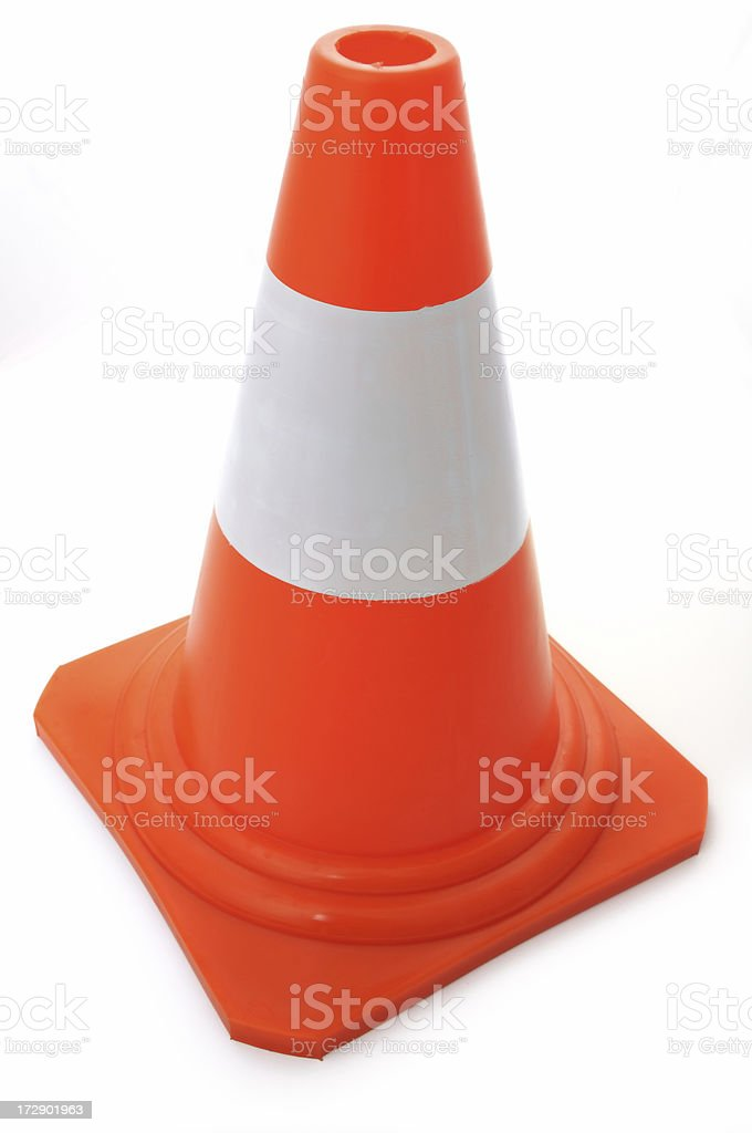 cone royalty-free stock photo