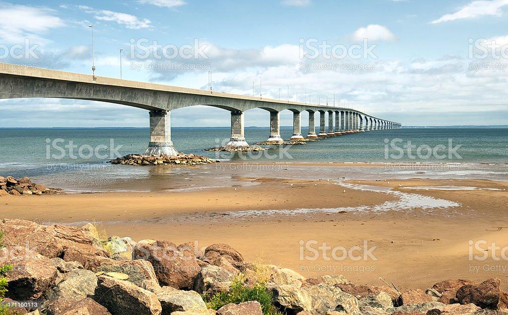 Confederation Bridge – Foto