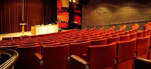 Conference Center – Foto