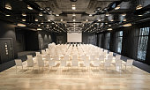 istock Conference hall 1283271838