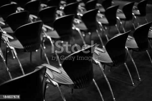 istock Conference Room 184607878