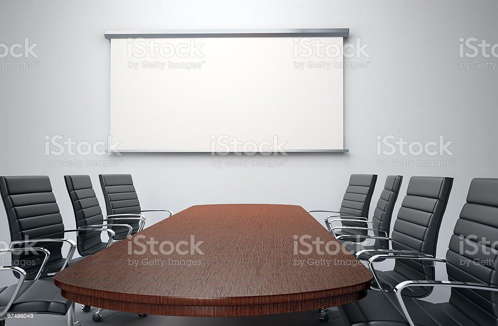 Konferenzraum – Foto