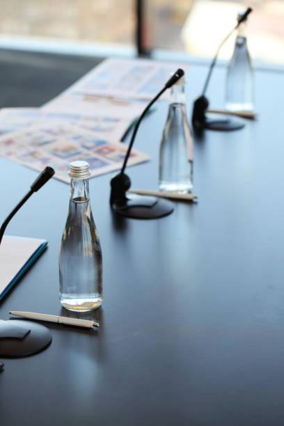 Konferenztisch – Foto