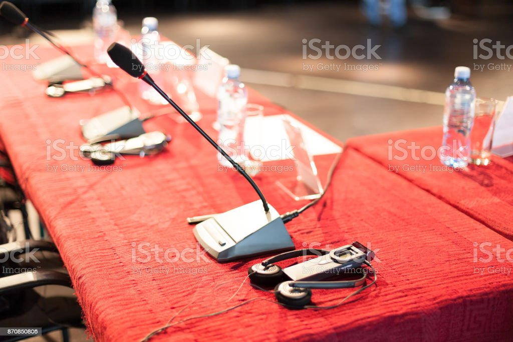 conference table – Foto
