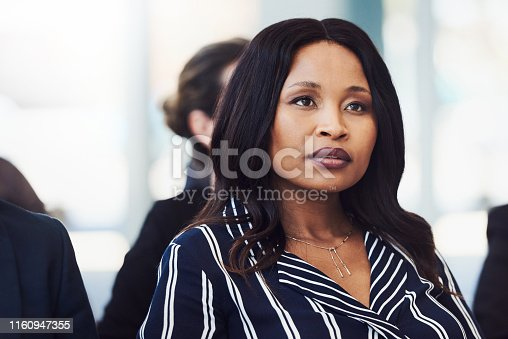 892254154 istock photo Conferences can be an excellent source of relevant learning opportunities 1160947355