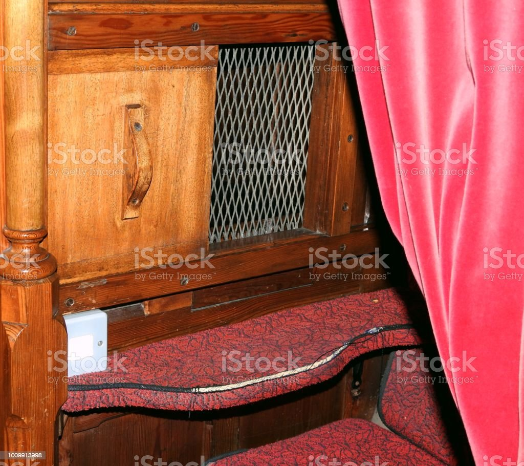 Confession Box Stock Photo Download Image Now Istock