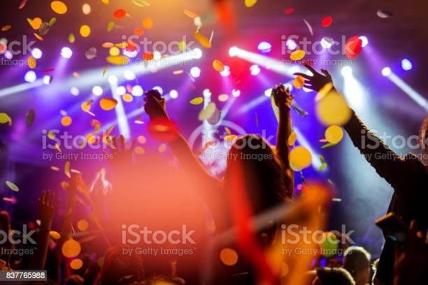 Confetti falling over the crowd picture id837765988?b=1&k=6&m=837765988&s=612x612&h=wbdkoctennl4pjhph1 asit82zzuvhqkgsnkdr5nzxu=