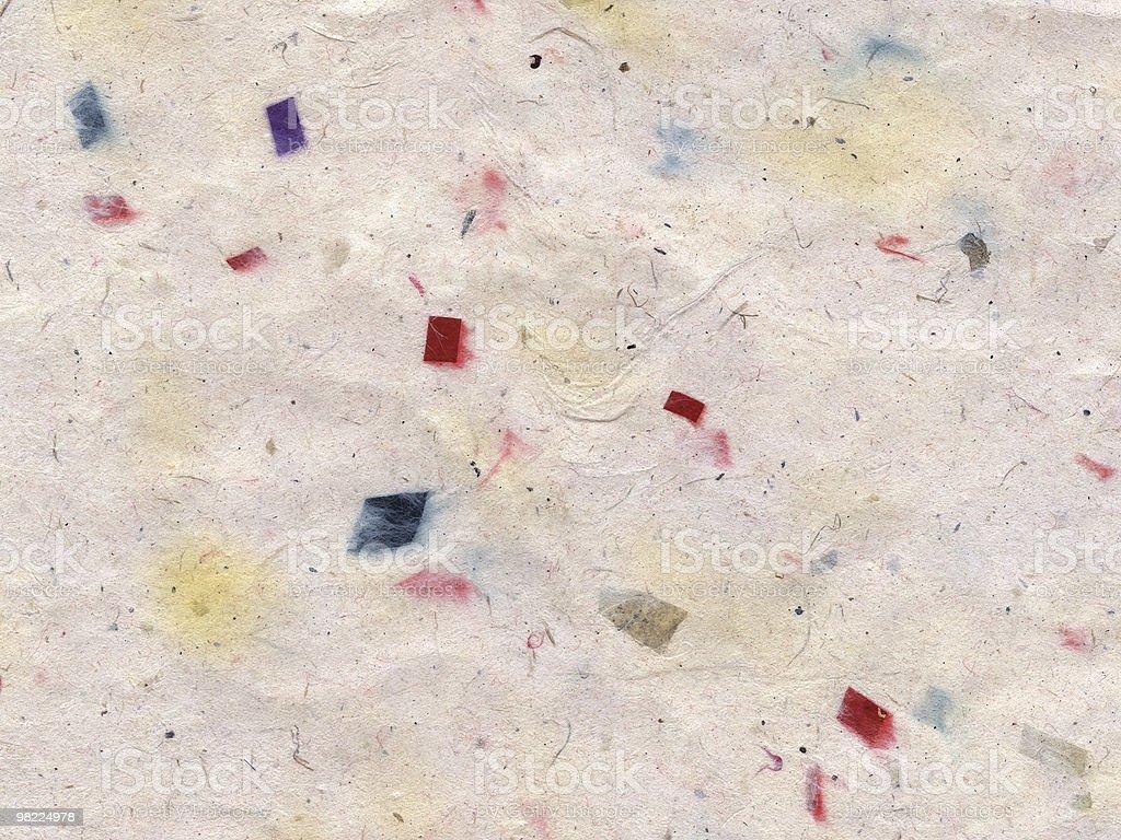Confetti Paper royalty-free stock photo