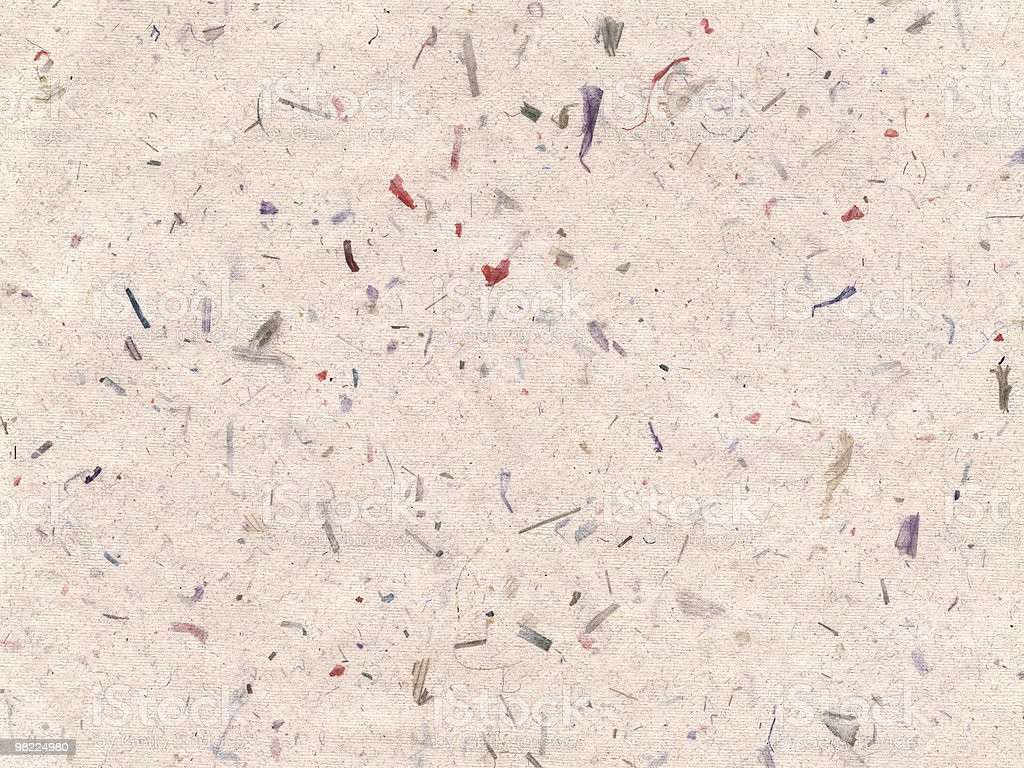 Confetti Paper royalty-free stock photo