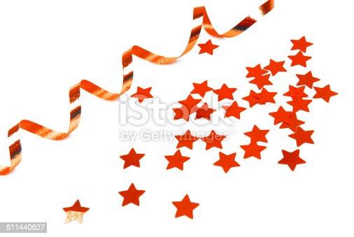 1135969446 istock photo confetti serpentine ribbon isolated 511440527