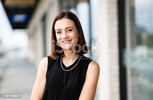 981750034 istock photo Confidence is key. 1187450674