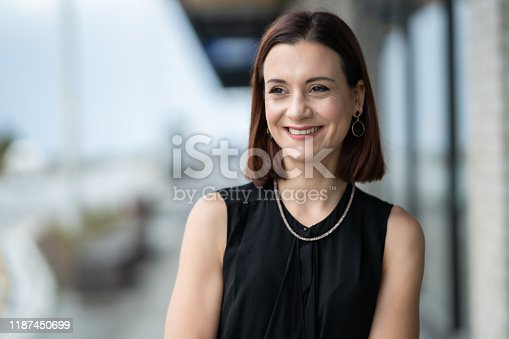 981750034 istock photo Confidence is key. 1187450699