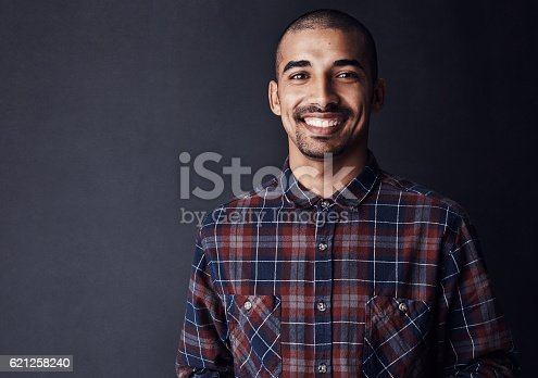 istock Confidence truly is your greatest asset 621258240