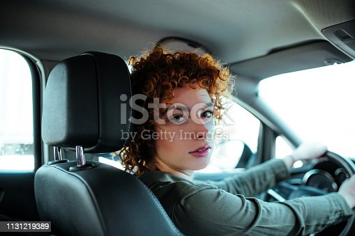 627864748 istock photo Confident and beautiful. 1131219389