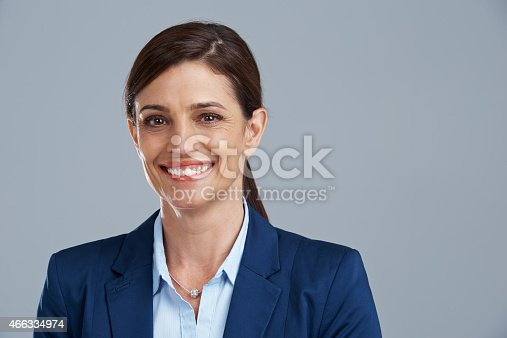 1126471588 istock photo Confident and motivated 466334974