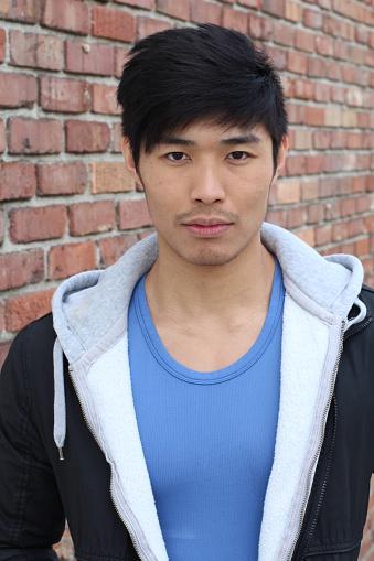 689644378 istock photo Confident Asian Man Portrait Isolated 804416612