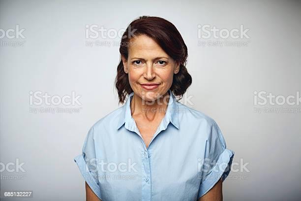 Confident businesswoman smiling over white picture id685132227?b=1&k=6&m=685132227&s=612x612&h=t7li3ovsvw9qmtjalsxa90ejvxgmjyjv9o92wpcawvk=