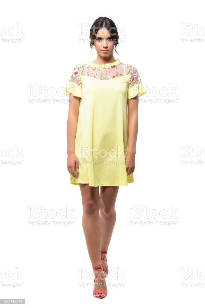 Vestido cortos ala moda