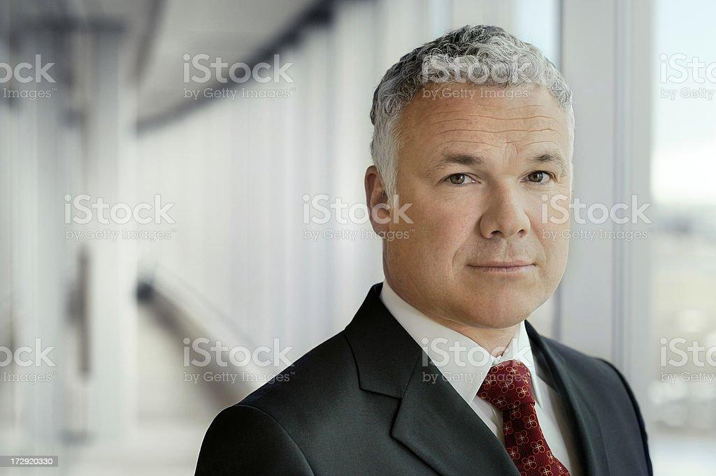 Zuversichtlich CEO – Foto