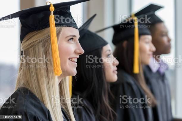 Confident group of high school grads picture id1162215475?b=1&k=6&m=1162215475&s=612x612&h=flad2tcsjfzseiagb8mto ue63u h91znuoeu4k855e=