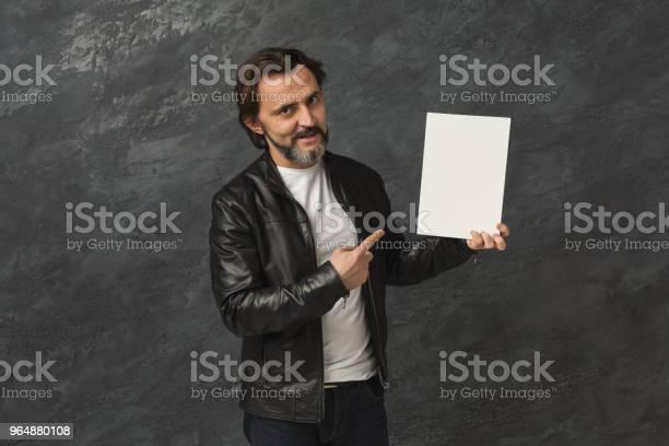 有信心的人與空白白板 照片檔及更多 一個人 照片
