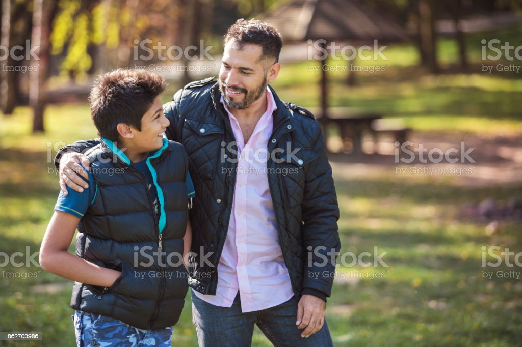 Confidential conversations stock photo