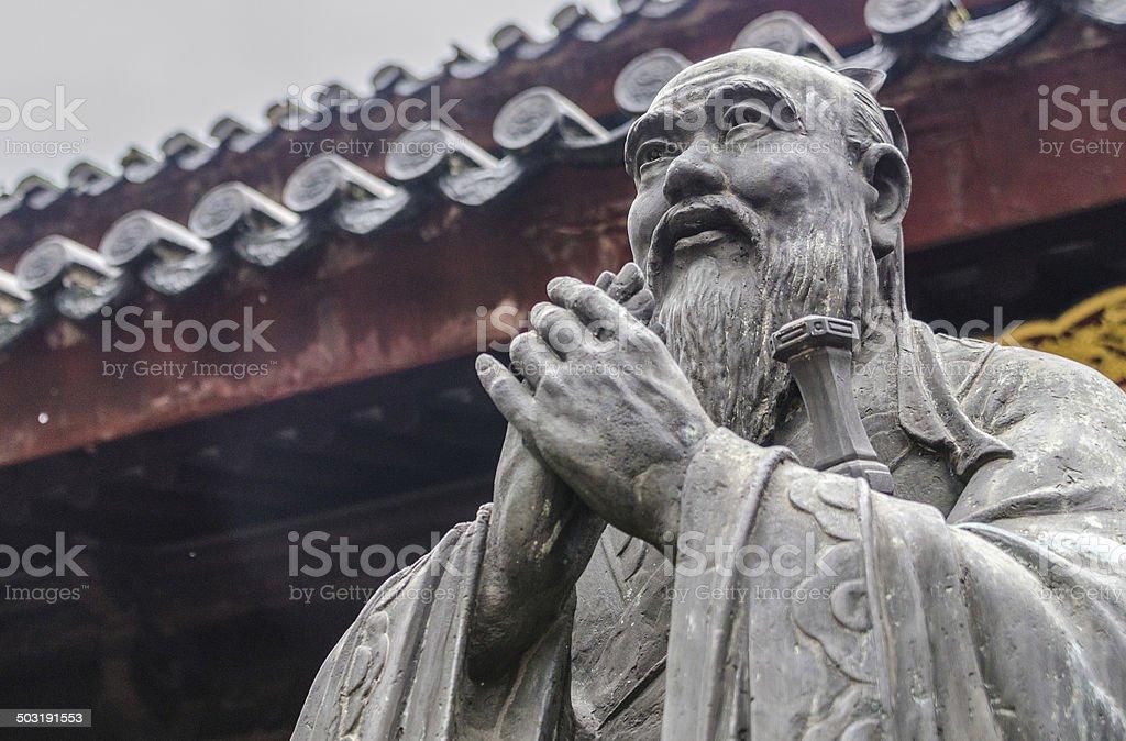 Konfuzius – Foto
