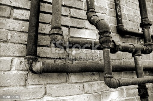 istock Confusing Pipes 498812249