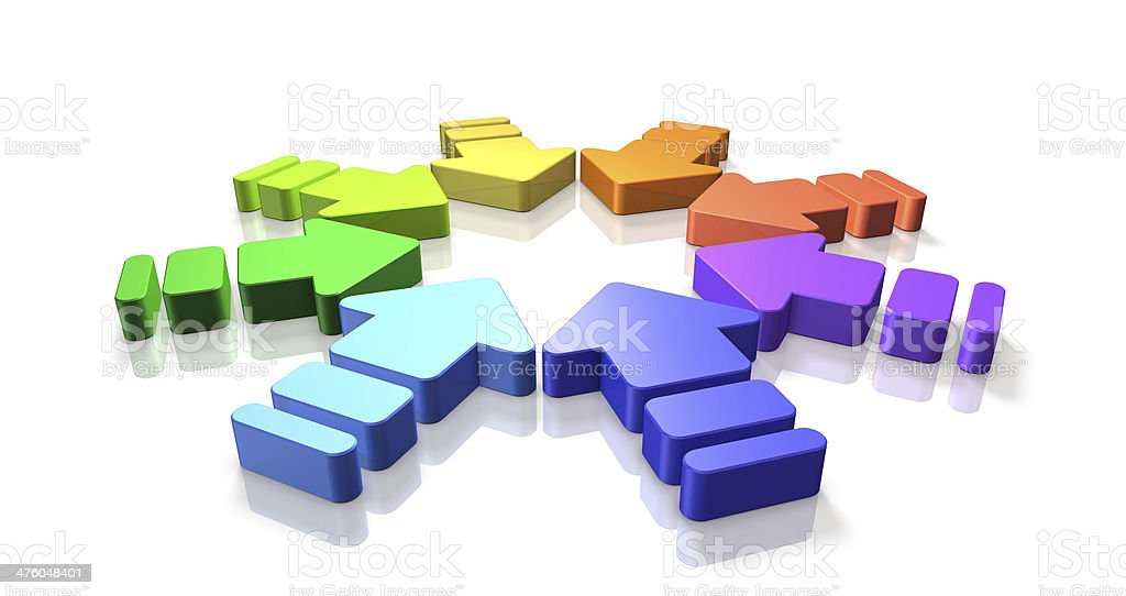 conglomerate stock photo