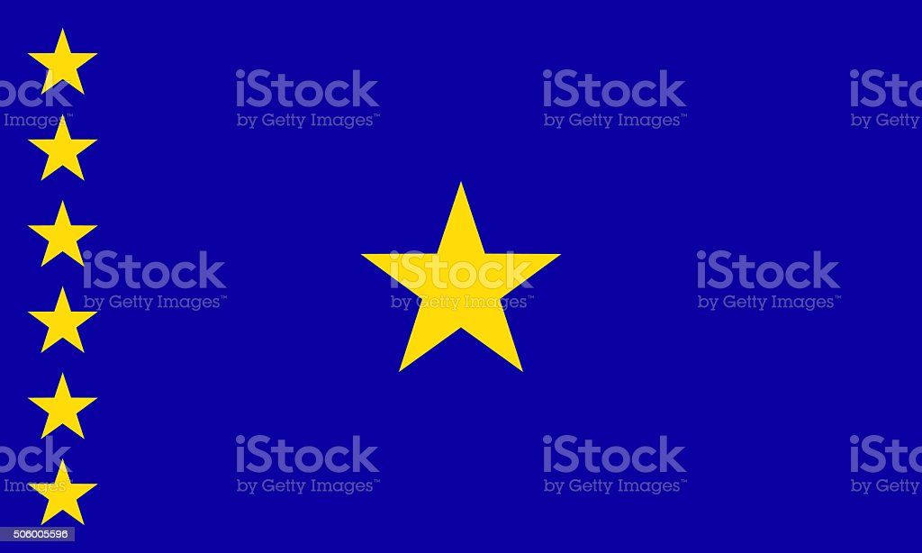 Congo Democratic Republic stock photo