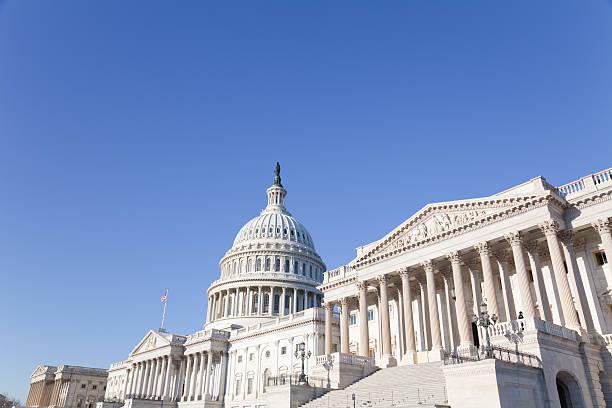 USA.  Congress Capitol Building – Foto