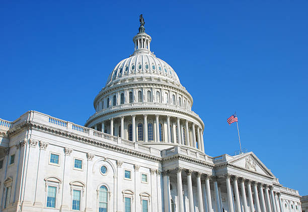 US Congress US Congress state capitol building stock pictures, royalty-free photos & images