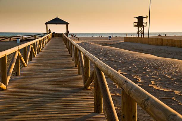 Conil de la Frontera beach - Photo