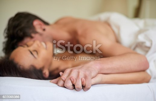 istock Connecting on every level 622065386