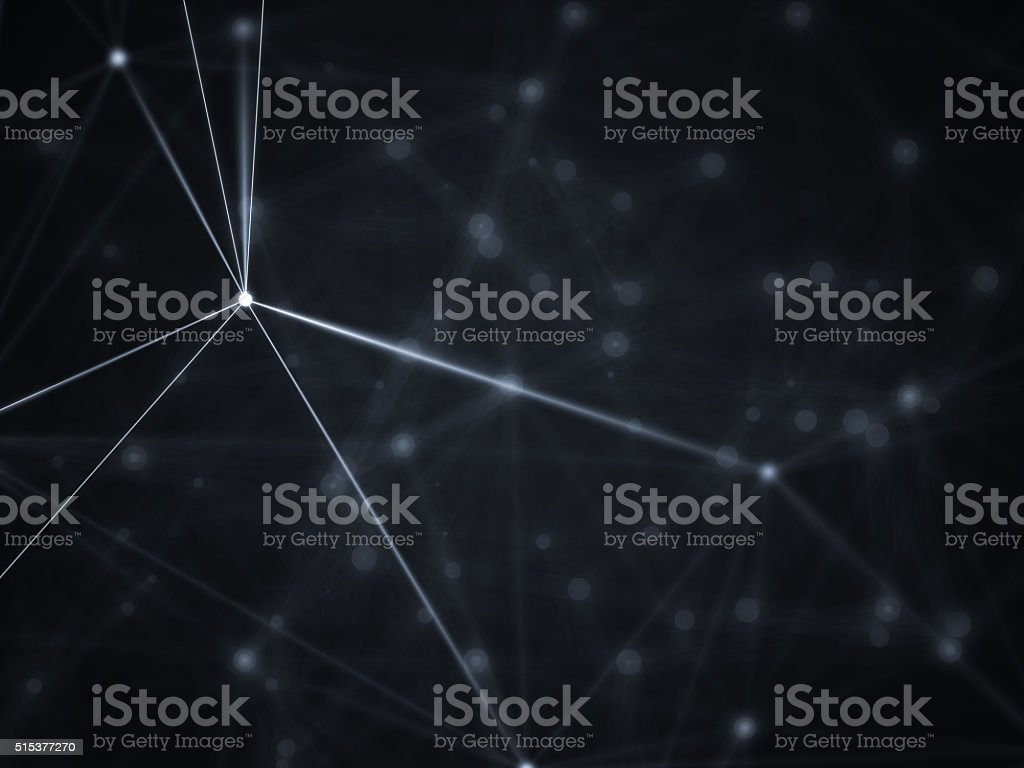 Connection stock photo