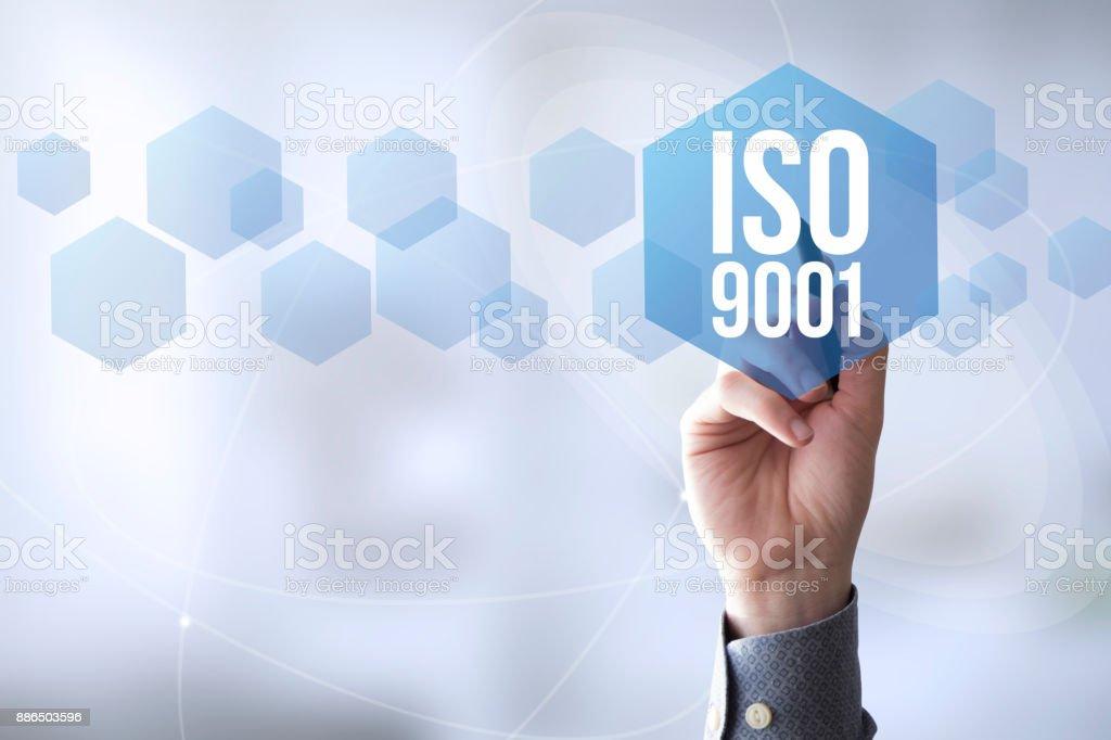 Verbindungen Stift Touch Iso 9001 – Foto